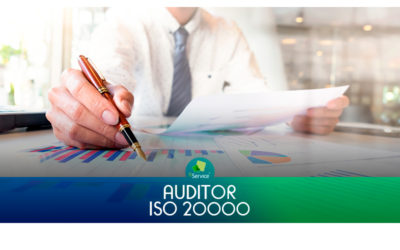 Auditor ISO 20000