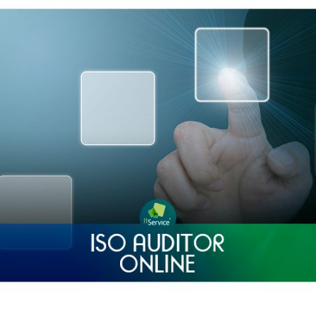 ISO Auditor Online