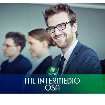 ITIL Intermedio OSA