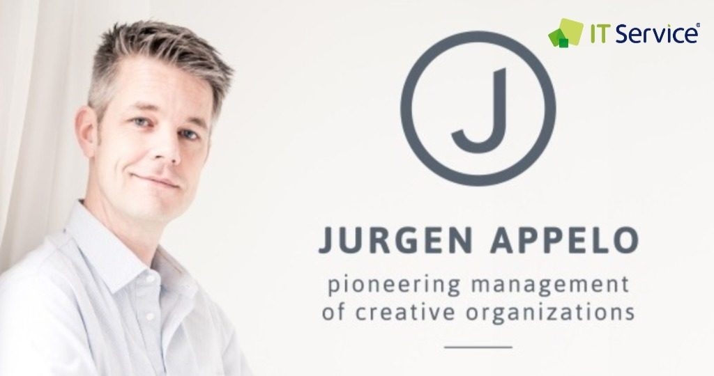 Curso de Management 3.0 Jurgen Apello