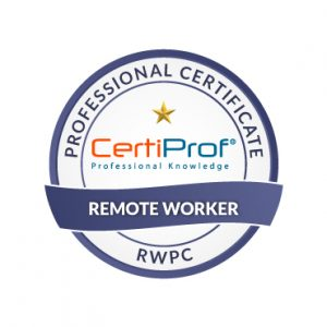 Remote Worker Certification